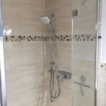 Shower Room in Apartment Cassis