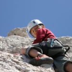 Rock Climbing in Cassis